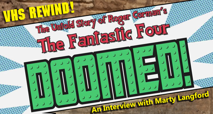 Exclusive! An Interview with Marty Langford