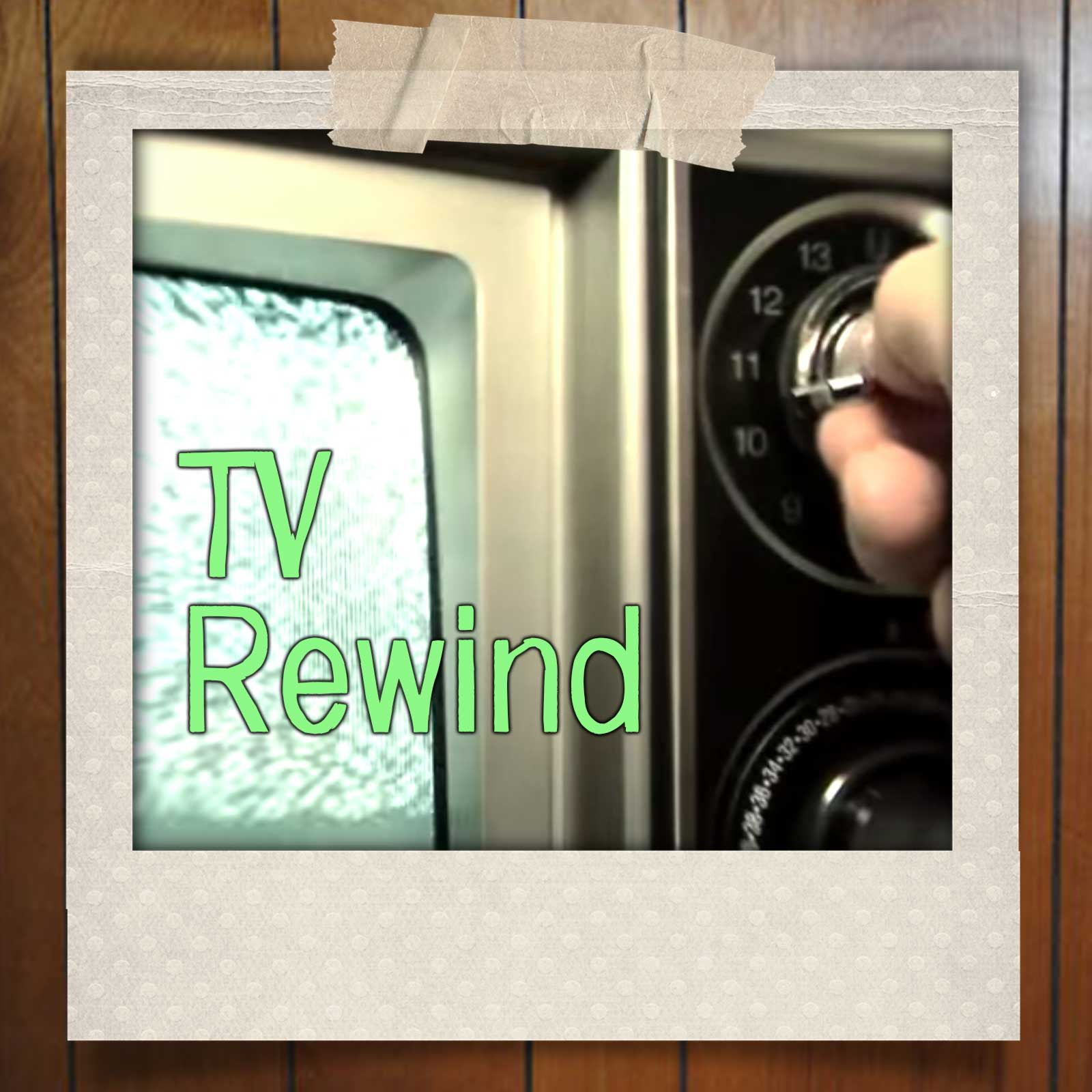 TV Rewind – Where's Rodney? (1990)