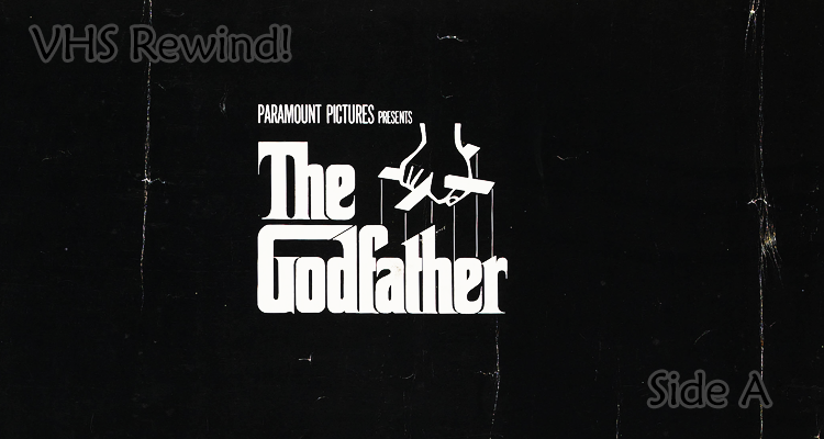 The Godfather (1972) Side A