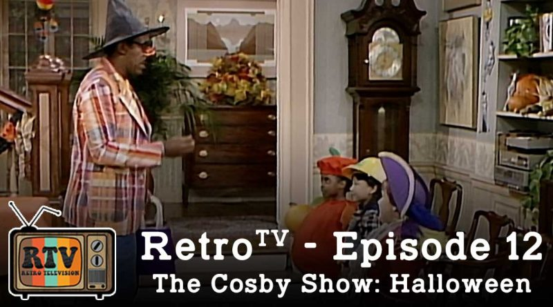 The Cosby Show: Halloween