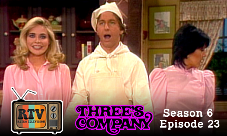 RetroTV: Three's Company – And Now, Here's Jack