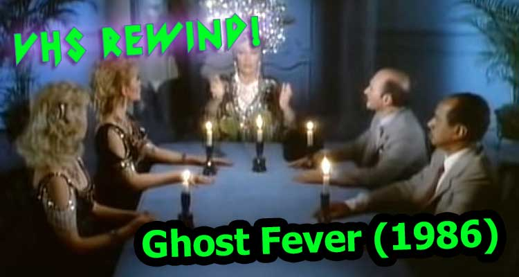 Ghost Fever (1986)